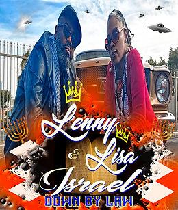5x5Lenny & Lisa  Israel Album Cover.jpg