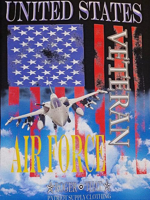 U.S. Air Force Vet