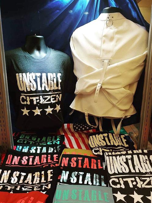 Unstable Citizen OG Tee