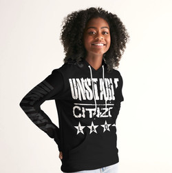 Unstable Citizen Lady Hoody