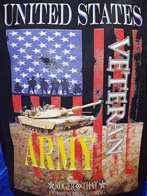 U.S. Army Vet