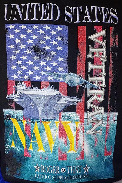 U.S. Navy Vet