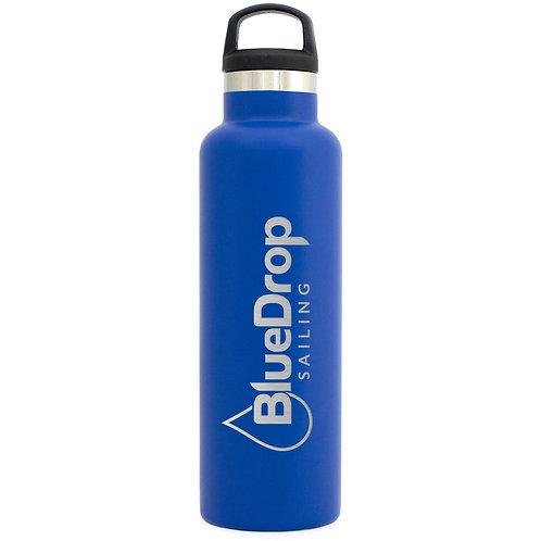 BlueDrop Bottle stainless steel