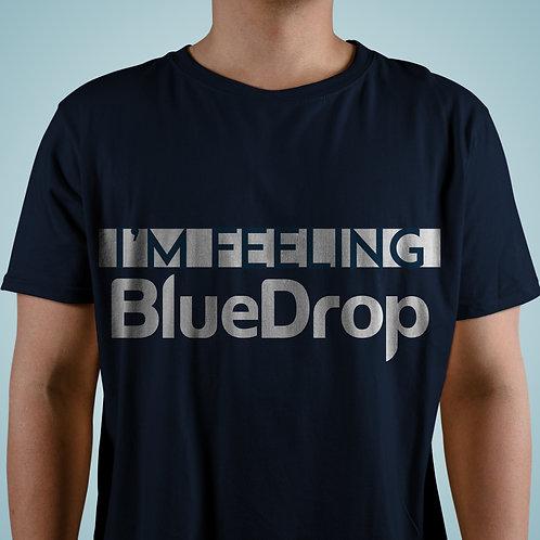I'm Feeling BlueDrop