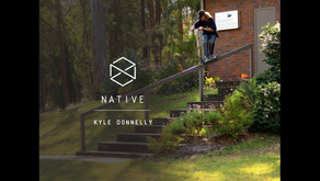 (748) NATIVE - KYLE DONNELLY