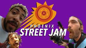 (1092) PHX STREET JAM 2021