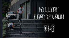 (1076) Killian Froidevaux - Oxi Crew