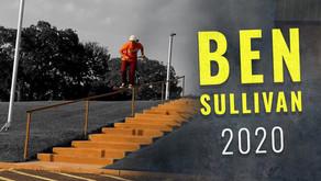 (921) Ben Sullivan | 2020