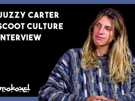 (682) Juzzy Carter Interview | Mokovel