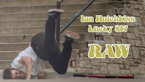 "(940) Ian Hotchkiss ""Lucky 817' RAW"