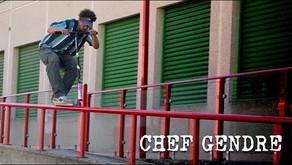 (1061) Thoma Gendre | CHEF GENDRE