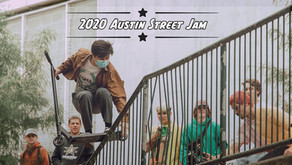 (924) Brother Scooters Presents | 2020 Austin Street Jam