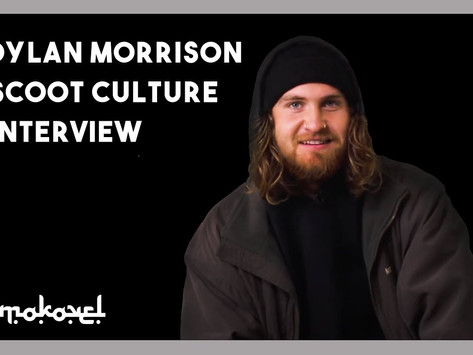 (750) Interview Scoot Culture : Dylan Morrison