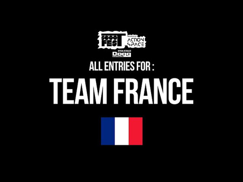 (942) Scootfest 2020 10th Place   Team France