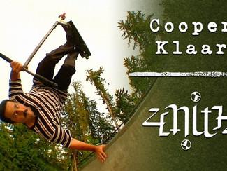 (1159) Cooper Klaar   Zenith Promo
