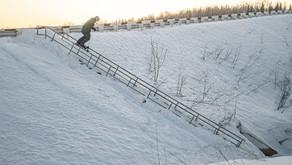 (1066) Basile Neverov | Siberia Trip