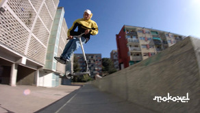 (719) MOKOVEL MOVEMENT - Raw Section Ivan Jimenez