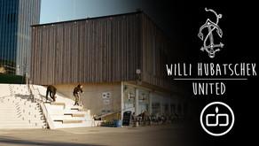 (893) Willi Hubatschek | United