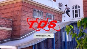 (1106) Antoine Lagadou | TDS 2021