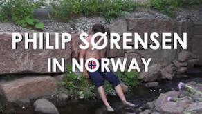 (1056) Philip Sorenson | In Norway
