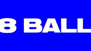 (549) 8 BALL   Volare by Dakota Knight