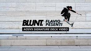 (1042) Flavio Pesenti | AOSV5