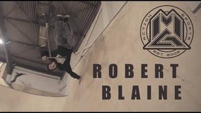 (1068) Robert Blaine | Down to the Bottom