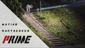 (1049) Matias Rantakokko   Welcome to Prime Flow