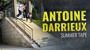 (881) Antoine Darrieux | Summer Tape