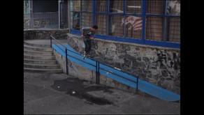 (861) Ernesto Huizar | SPONSOR ME