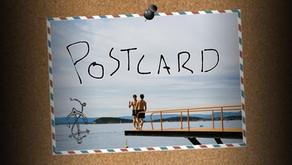 (488) POSTCARD   Venture Crew