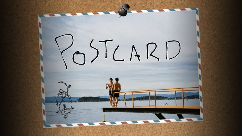 (488) POSTCARD | Venture Crew
