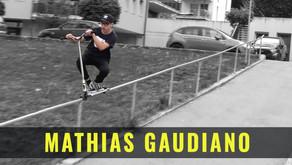 (914) Mathias Gaudiano | Dodge Quarantine