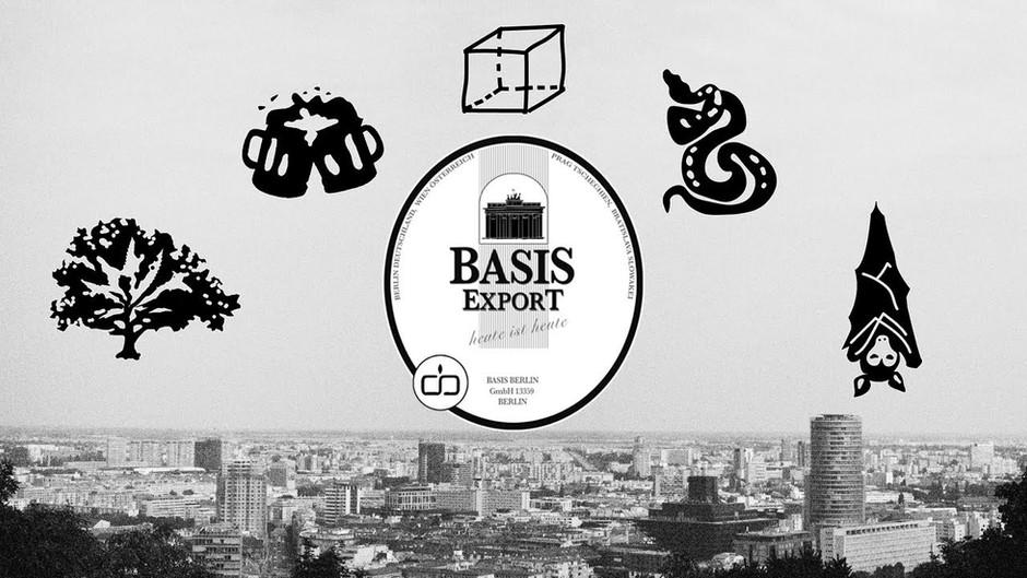 (493) BASIS EXPORT