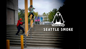 (904) Mothership Mixtape || SEATTLE SMOKE