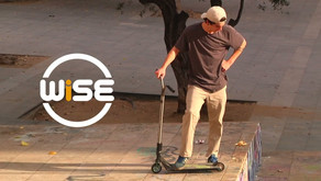 (1096) Luis Barrios | Welcome to Wise