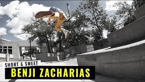 (981) Benji Zacharias | Short & Sweet Part