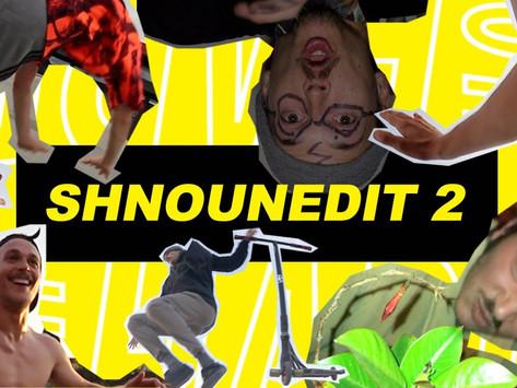(699) SHNOUNEDIT 2 by FRT GANG
