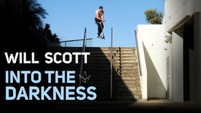 "(878) Will Scott ""Into the Darkness"""