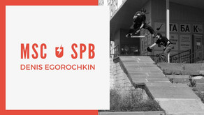 (871) Denis Egorochkin MSC x SPB | TRUST Scooters