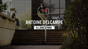 (923) Antoine Delcampe - A l'ancienne