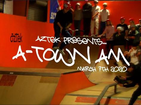 (689) Aztek Scooters - Atown Am 2020