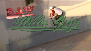 "(1053) Zack Martin - ""Hella Classic Colourway"" RAW"
