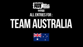 (950) Scootfest 2020 2nd Place | Team Australia