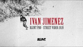 (1021) Ivan Jimenez | 2020