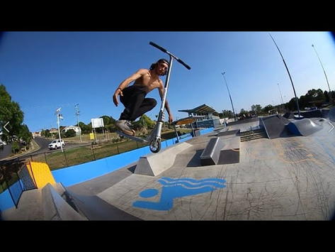 (636) Summer Parktage   Syndicate