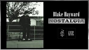 (892) Blake Hayward | NOSTALGIA