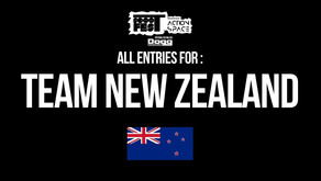 (944) Scootfest 2020 8th Place | Team New Zealand