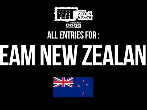 (944) Scootfest 2020 8th Place   Team New Zealand