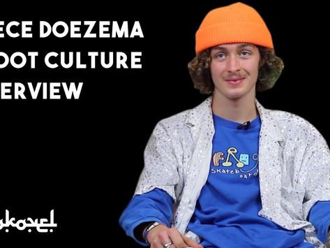 (606) Interview Scoot Culture : Reece Doezema
